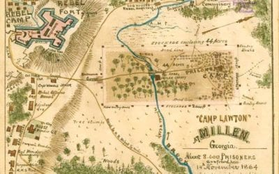 'Who knew?' discoveries abundant in Statesboro: Ancient oceans, evolving whales, farm cuisine