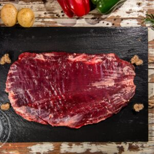 Flank steak picture